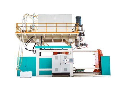 2000L water tank blow molding machine