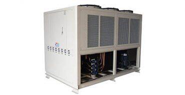 chiller used for blow molding machine
