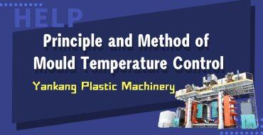 Principle and Method of Mould Temperature Control