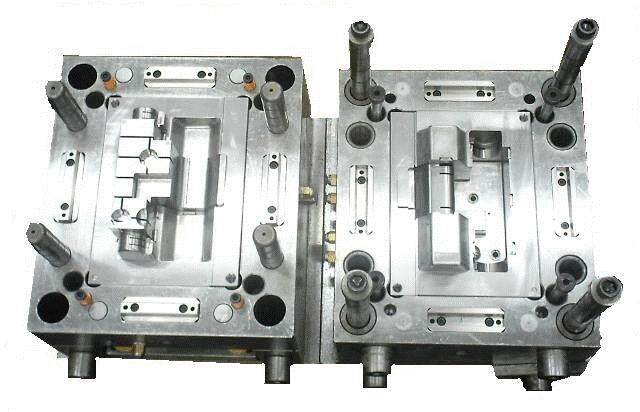 Plastic Molds-Injection mold
