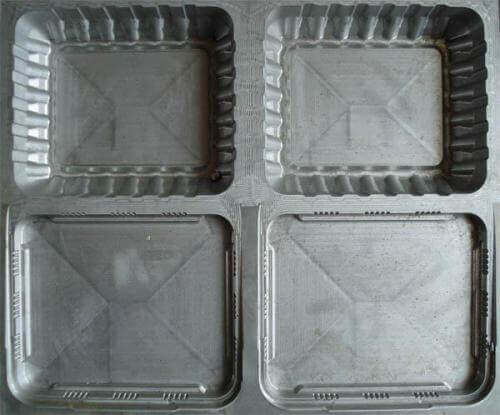 plastic molds-blister mould