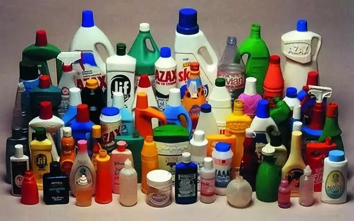 hollow blow molding products