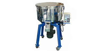 Mixer Operation Specification