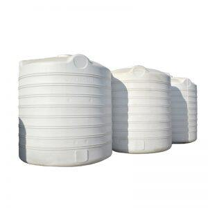 plastic water tanks cleaning