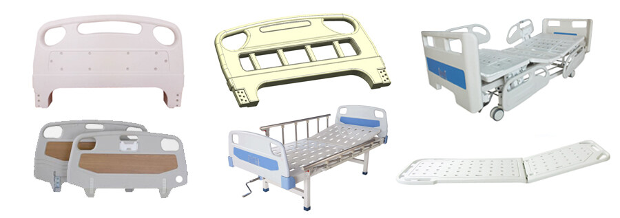 medical-bed-board-blow-molding-machine-applications